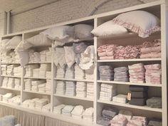Yummy Shabby all stores & shabbychic.com #shabbychic #rachelashwell #design #bedding
