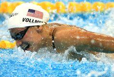 Dana Vollmer - swimming USA