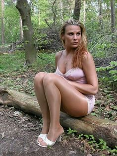 Steamy pantyhose sex gorgeous