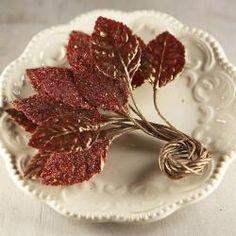 Prima Aglow Leaves - [553500] Coffee Bean - Joggles.com