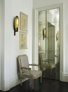 Hubert Zandberg Interiors | Regent's Park Grand House