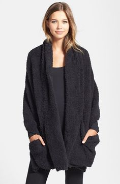 Free shipping and returns on Barefoot Dreams® CozyChic® Travel Shawl at Nordstrom.com. Get warm wherever you roam in a sumptuously soft, cushy travel shawl made from CozyChic, a machine-washable microfiber that won't ever shrink or pill.