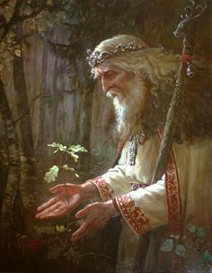 Światowid – pan Arkony i nadprzyrodzonej mocy. Dla dawnych Połabian był bogiem wojny i urodzaju. Cyfrą nierozłącznie z nim kojarzoną była czwórka – ze względu na to, że przedstawiano go zawsze z czterema twarzami.