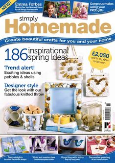 Simply Homemade 15 & Bake supplement  Welcome to our free digital version of SimplyHomemade 15 and our brand new exclusive to digital subscribers Baking Supplement