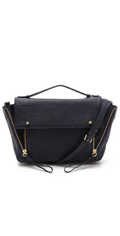 phillip lim messenger bag... Someone please buy this for me. 'Kay? Thx.