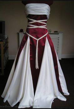 #Medieval #Dress