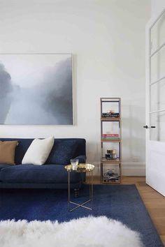 HECKER GUTHRIE INTERIOR DESIGNERS : PROFILE : HOME