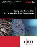 Computer Forensics: Investigation Procedures and Response (EC-Council Press) by EC-Council