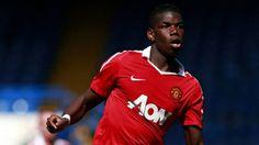 (Video) El Manchester United anuncia el fichaje de Pogba