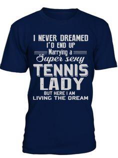 Marrying a super sexy tennis lady :) Tennis World, Tennis Shirts, Lady, Mens Tops, T Shirt, Stuff To Buy, Supreme T Shirt, Tee Shirt, Tee