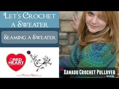 How to Seam a Croche