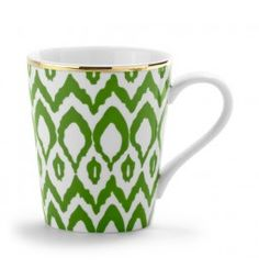 eb8cd8f0acd8 C Wonder. I ve been looking for cups like this Green Dinnerware