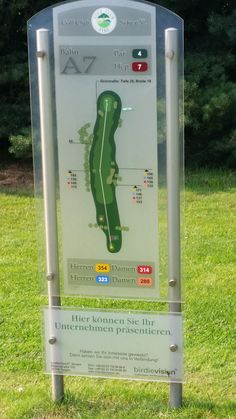 Golfclub Syke e.V. in Syke, NIE-B