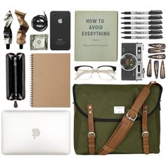 what's in my bag: work. by missstaylor on Polyvore featuring мода, Sandqvist, Bottega Veneta, Aesop, Muji, Urbanears, Incase, Sharpie and CO