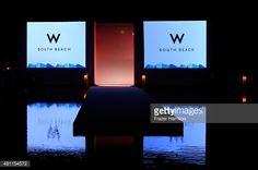 horizontal Runway stage - Google 검색