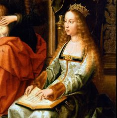Queen Isabella of Castile's rise to power in Spain