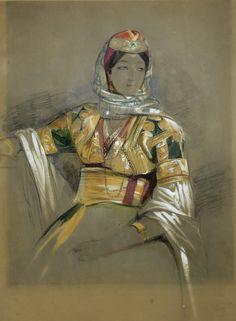 John Frederick Lewis   Orientalist painter   Tutt'Art@   Pittura * Scultura * Poesia * Musica  