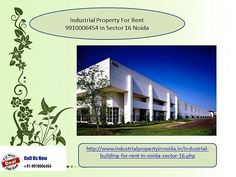 Industrial property in noida sec-16 9910006454 (2).avi - Download at 4shared