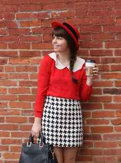 College Style Inspiration for Fall: Lauren