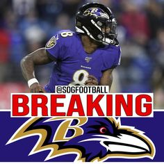 The #Ravens will exercise former MVP QB Lamar Jackson's 5th-year option | NFL Highlights