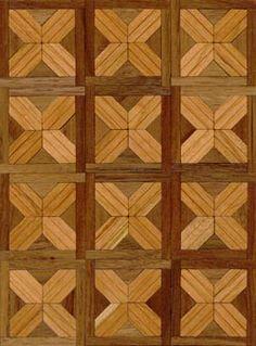 PARQUET KIT: VICHY CHERRY beautiful flooring.
