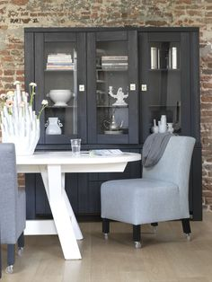 1000 images about grey home on pinterest grey for Melchior interieur