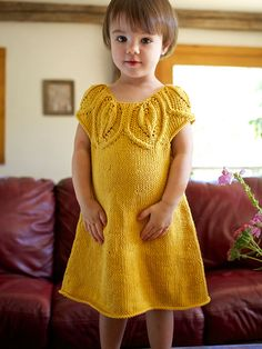 Bilberry. Baby Dress PatternsBaby Knitting ... 8ec5712c7735