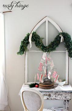 Rusty Hinge ~ We Wish You a Merry Christmas!