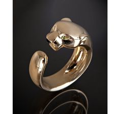 Carolina Panthers: Cartier Panther ring. $6895.00 Cartier Jewelry, Gold Jewelry, Cartier Panther Ring, Latest Jewellery, Animal Jewelry, Diamond Are A Girls Best Friend, Ring Earrings, Fashion Jewelry, Jewels
