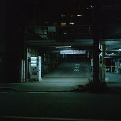 [All pictures are originals from the author] Night Aesthetic, City Aesthetic, Aesthetic Green, Urban Photography, Night Photography, Nocturne, Midnight City, Arte Cyberpunk, Look Dark