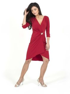 Tango dress, dance dress, tango clothing, tango skirt, tango trousers, evening dresses