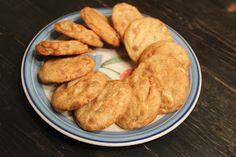 Cody's Test Kitchen: Cinnful Doodle Cookies