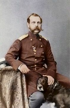 southcarolinamermaid: Tsar Alexander II is my boyfriend. Life In Russia, Familia Romanov, House Of Romanov, Alexandra Feodorovna, Tsar Nicholas, Roman Emperor, Imperial Russia, Family Album, European History