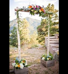 50 Wow-Worthy Wedding Ceremony Structures You'll Want To Say 'I Do' Under | HuffPost