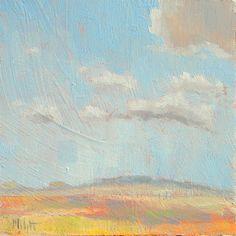 """""""Southwest Desert Sky"""""""