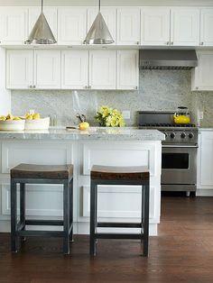 Contemporary Kitchen Remodel Small Condo Kitchen Modern Apartment Decor