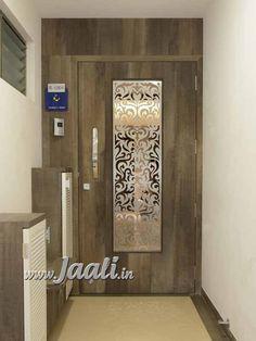 Pin By Manoj Nair On Safety Door Door Design Doors Grill Door Design