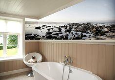 TRANQUILLITY IN THE BATHROOM    © fotograf kallen