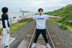 #Chiba_Yudai #ChibaYudai #actor #model #cute #japan #japanese #snow