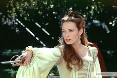Catherine McCormack playing Veronica Franco in Dangerous Beauty Catherine Mccormack, Beauty Movie, Ella Enchanted, Movie Costumes, Beauty Full, Costume Design, Female Characters, Veronica, The Dreamers
