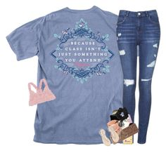 """""""&&;; Class isn't just something you attend"""" by mmprep on Polyvore featuring Topshop, Victoria's Secret, Chanel, Humble Chic, Urban Decay, MAKE UP FOR EVER, Charlotte Tilbury, tarte, H&M and Miss Selfridge"""