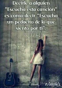 Love and música!!!