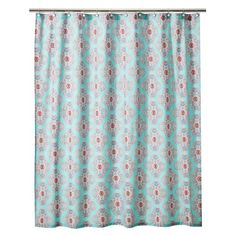 $19.99 Boho Boutique™ Pompano Reverse Shower Curtain