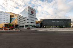 Clarion Hotel & Congress Trondheim,© Peter Hebeisen