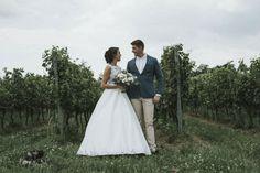 Esküvő a Kristinus Borbirtokon (Balatoni esküvő) Wedding Dresses, Fashion, Bride Dresses, Moda, Bridal Gowns, Fashion Styles, Weeding Dresses, Wedding Dressses, Bridal Dresses