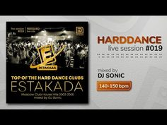 Top Of The Hard Dance Clubs - ESTAKADA - Moscow Club House Hits 2002-2005 :: live session 019 - YouTube Club Dance Music, Moscow, Dj, Retro, Live, Youtube, House, Home, Retro Illustration