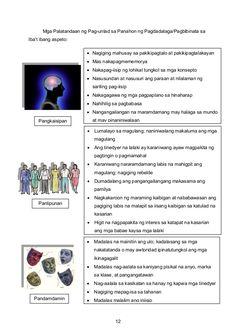 EDUKASYON SA PAGPAPAKATAO Grade 7 (Units 1 & 2) Learner's ...
