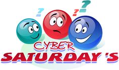 "Cyber Saturday Sales Events:  Saturday Full-day ""Cyber Saturday"" brings your Products to the forefront and brings the Customers to you during the event. It is a day of Cyber Networking & Marketing where everyone can make contacts that might lead to Sales in the Future. http://cybersaturdayevents.blogspot.com"