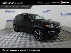 Cool Amazing 2017 Jeep Compass Limited 4x4 2017 Jeep Compass Limited 4x4 0 BLACK SUV 2.4L 4-Cylinder CVT 2017/2018 Check more at http://car24.tk/my-desires/amazing-2017-jeep-compass-limited-4x4-2017-jeep-compass-limited-4x4-0-black-suv-2-4l-4-cylinder-cvt-20172018/