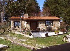 Resultado de imagem para sitio estilo rustico #casasdecamporusticas